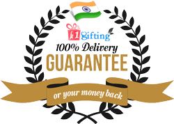 Rakhi Delivery Guarantee for India